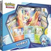 Afbeelding van Pokémon Galar Collection Box Sobble - Pokémon Kaarten