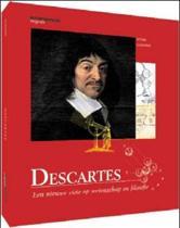Wetenschappelijke biografie / Descartes