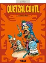 Quetzalcoatl - Tome 04