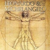 Kalender 2020 Leonardo & Michelangelo (30 x 30)