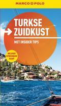 Marco Polo - Turkse zuidkust