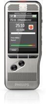 Philips DPM 6000 - Digitale memorecorder - Grijs