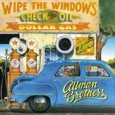 The Allman Brothers Band - Wipe The Windows, Check The Oil, Do