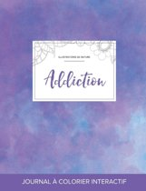 Journal de Coloration Adulte