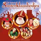 De Leukste Sinterklaasliedjes (Cd)