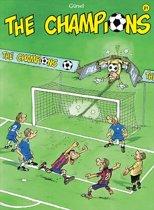 The Champions 21
