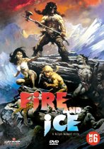Fire And Ice (dvd)