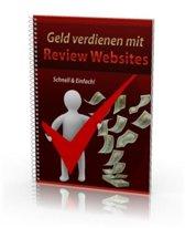 Geld verdienen mit Review Websites - Schnell & Einfach!