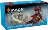 Magic The Gathering Ravnica Allegiance Deck Builder's Toolkit