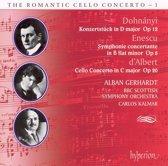 Romantic Cello Concerto I
