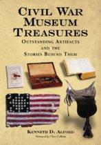 Civil War Museum Treasures