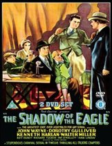 Shadow Of The Eagle (dvd)