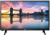LG MT42VF 28'' HD Zwart LED TV