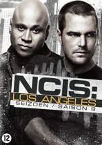 NCIS Los Angeles - Seizoen 9