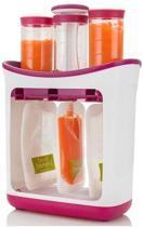 Dieux® - Baby voeding - machine – knijpzakjes herbruikbaar