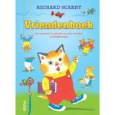 Richard Scarry - Vriendenboek