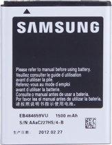 EB484659VU Samsung Accu Li-Ion 1500 mAh Bulk