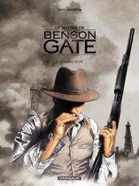 Le Maître de Benson Gate - tome 3 - Benson Gate (3)