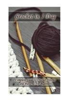 Crochet in 1 Day