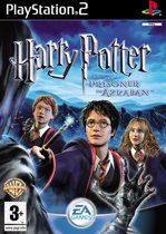 Harry Potter: En De Gevangene van Azkaban
