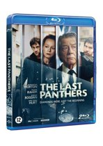 The Last Panthers - Seizoen 1 (Blu-ray)