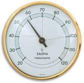 Sauna Thermometer rond 10 cm