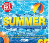 Summer - The Ultimate Collection
