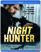 Night Hunter (blu-ray)