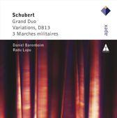 Schubert:Grand Duo