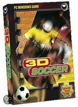 3D Soccer - Windows