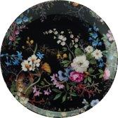 Maxwell & Williams Kilburn Bord - Midnight Blossom 20cm