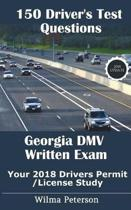 150 Driver's Test Questions for Georgia