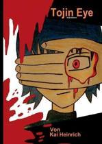 Tojin Eye Red Edition