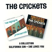 Collection, A/Califronia Sun/She Loves You