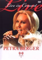 Petra Berger - Live in Concert