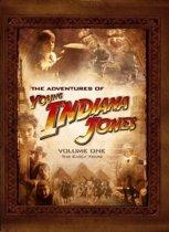 Young Indiana Jones - Volume 1 (dvd)