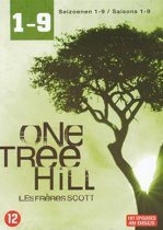 One Tree Hill - Seizoen 1 t/m 9
