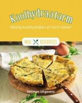 Minikookboekje - Koolhydraatarm