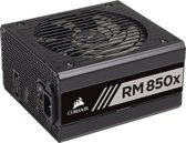 Corsair RM850x power supply unit 850 W ATX Zwart