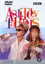 Absolutely Fabulous - Seizoen 1
