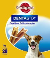 Pedigree Dentastix - Mini - Hondensnack - 4 x 7 stuks