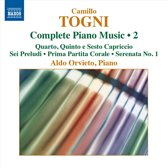Complete Piano Music . 2