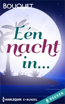 Bouquet Bundel - Eén nacht in… (8-in-1)