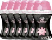 Lenor Unstoppables Bliss - Wasparfum 6 x 180g  - Voordeelverpakking