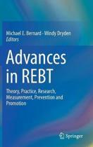 Advances in REBT