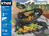 K'nex Building Sets - Crusher Tank