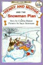 HENRY & MUDGE & SNOWMAN PLAN
