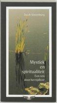 Mystiek en spiritualiteit