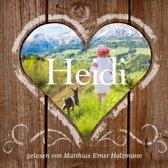 Heidi / J. Spyri