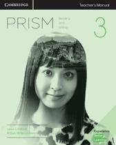 Prism Level 3 Teacher's Manual Reading and Writing
